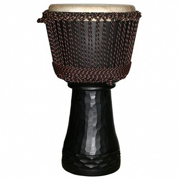 "Midnight Elite Pro Djembe 12"" Head"