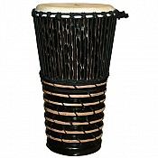 "Ashiko Freedom Drum, 26"" Tall x 13"" Head"