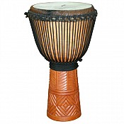 "Diamond Pro African Djembe 13-14"" Head"