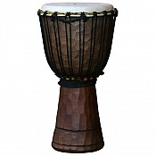 "Jammer African Djembe, 10"" Head"