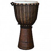 "Jammer African Djembe, 11-12"" Head"