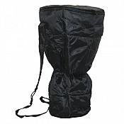 Water Resistant Nylon Djembe Bag, Large